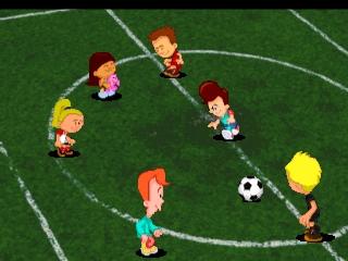 Screenshot Thumbnail / Media File 4 For Backyard Soccer [U]